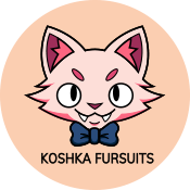 Koshka Fursuits