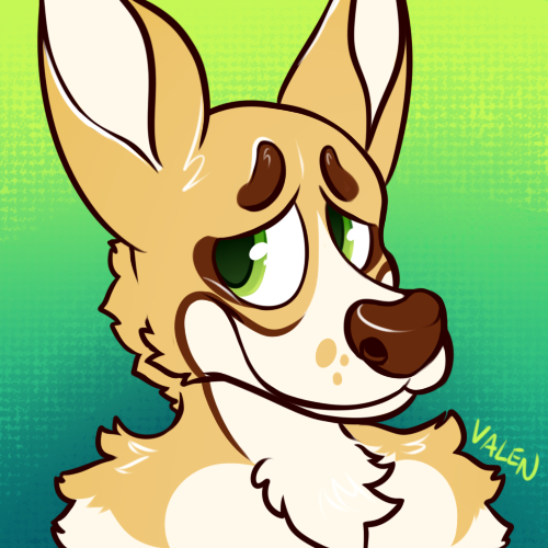 Avatar for Rufus